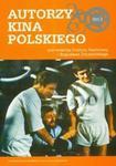 Autorzy kina polskiego t.3 w sklepie internetowym Booknet.net.pl
