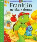 Franklin ucieka z domu w sklepie internetowym Booknet.net.pl