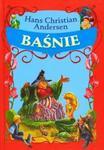 Baśnie Hans Christian Andersen w sklepie internetowym Booknet.net.pl