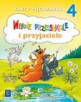 Wesołe przedszkole i przyjaciele. Karty pięciolatka 2 w sklepie internetowym Booknet.net.pl
