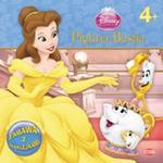 Disney Piękna i Bestia Zabawa z naklejkami w sklepie internetowym Booknet.net.pl
