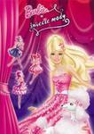 Barbie w świecie mody Kolorowanka w sklepie internetowym Booknet.net.pl