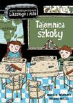 Tajemnica szkoły. Biuro Detektywistyczne Lassego i Mai. Tom 9 w sklepie internetowym Booknet.net.pl