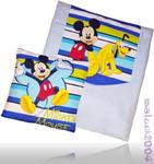 POŚCIEL DO WÓZKA LICENCYJNA Myszka Mickey nr 35 w sklepie internetowym Maluch2004.pl