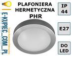 PLAFON LAMPA SUFITOWA PLAFONIERA HERMETYCZNA 120 w sklepie internetowym E-kupiec.com.pl