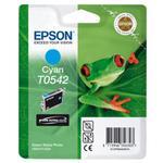 Epson tusz Cyan T0542, T05424010, C13T05424010 w sklepie internetowym Toner-tusz.pl