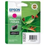 Epson tusz Magenta T0543, T05434010, C13T05434010 w sklepie internetowym Toner-tusz.pl