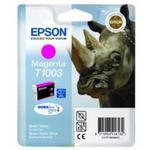Epson tusz Magenta T1003, T10034010, C13T10034010 w sklepie internetowym Toner-tusz.pl