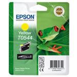 Epson tusz Yellow T0544, T05444010, C13T05444010 w sklepie internetowym Toner-tusz.pl