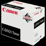 Canon toner Black CEXV21B, C-EXV21, 0452B002AA w sklepie internetowym Toner-tusz.pl