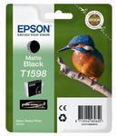 Epson tusz Matte Black T1598, C13T15984010 w sklepie internetowym Toner-tusz.pl