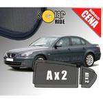 Zasłonki / roletki / osłony przeciwsłoneczne dedykowane do BMW E60 w sklepie internetowym Autozaslonki.com