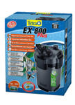 TETRA EX 800 FILTR DO AKWARIUM 100-300 litrów w sklepie internetowym Telekarma.pl