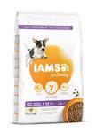 IAMS PROACTIVE HEALTH JUNIOR SMALL / MEDIUM KARMA DLA SZCZENIĄT 12 kg w sklepie internetowym Telekarma.pl