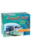 AQUA CLEAR KASKADOWY FILTR DO AKWARIUM AquaClear30 w sklepie internetowym Telekarma.pl