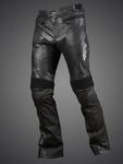 Spodnie skórzane 4SR Naked Shine w sklepie internetowym Defender.net.pl