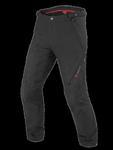 Spodnie tekstylne Dainese P. TRAVELGUARD GORE-TEX® - Nero/Nero w sklepie internetowym Defender.net.pl