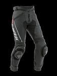 Spodnie skórzane Dainese P. DELTA PRO C2 PELLE LADY - black/black w sklepie internetowym Defender.net.pl