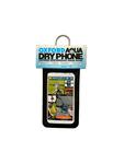 Pokrowiec wodoodporny Oxford Aqua Dry na telefon lub nawigację w sklepie internetowym Defender.net.pl