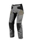 Motocyklowe Spodnie tekstylne Alpinestars Durban Gore-Tex - szary/czarny w sklepie internetowym Defender.net.pl