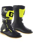 Buty Gaerne Balance Classic YELLOW FLUO - Buty Gaerne Balance Classic YELLOW FLUO w sklepie internetowym Defender.net.pl