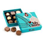 Czekoladki: Czekoladki dla dzieci -MyChoco w sklepie internetowym Chocolissimo.pl