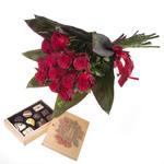 Czekoladki: Różane życzenia i PremiereMini w sklepie internetowym Chocolissimo.pl