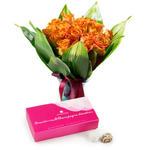Czekoladki: Imię Róży z czekoladkami w sklepie internetowym Chocolissimo.pl