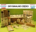 Szczotka bębna Ricoh AD042029, (CLEANING BRUSH ROLLER), Aficio 400 w sklepie internetowym ARTONERY.pl