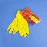 Rękawice gospodarcze (1 para) w sklepie internetowym chorywdomu24.com