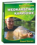 """Książka pt: """"Nowoczesne Wędkarstwo Karpiowe"""". w sklepie internetowym Carp Gravity"""