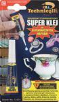 KLEJ SEKUNDOWY SUPER KLEJ TECHNICQLL 2g w sklepie internetowym salon-gerda.pl