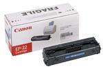 Kaseta z czarnym (black) tonerem Canon EP-22 w sklepie internetowym Multikom.pl