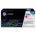 Toner purpurowy (magenta) HP Color LaserJet Q6003A w sklepie internetowym Multikom.pl