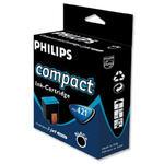 Czarny (black) wkład atramentowy Philips PFA421 w sklepie internetowym Multikom.pl