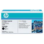 Toner czarny (black) HP Color LaserJet CE260A w sklepie internetowym Multikom.pl