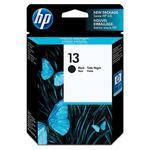 Czarny (black) wkład atramentowy HP 13 (C4814A) w sklepie internetowym Multikom.pl