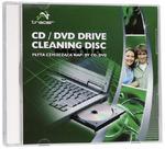 Płyta czyszczaca naped CD/DVD Tracer TRASRO16506 w sklepie internetowym Multikom.pl