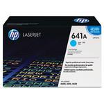 Toner błękitny (cyan) HP Color LaserJet C9721A w sklepie internetowym Multikom.pl