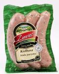 Kiełbasa biała parzona bezglutenowa (5szt) w/wagi Żywiec w sklepie internetowym SchowekZdrowia.pl