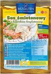 Sos śmietanowy z koperkiem bezglutenowy 30g Bezgluten w sklepie internetowym SchowekZdrowia.pl