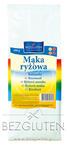 Mąka ryżowa 500 g Bezgluten w sklepie internetowym SchowekZdrowia.pl