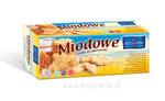 Miodowe ciastka bezglutenowe 130 g Bezgluten w sklepie internetowym SchowekZdrowia.pl
