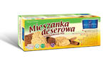 Ciasteczka - mieszanka deserowa niskobiałkowa PKU 150g Bezgluten w sklepie internetowym SchowekZdrowia.pl