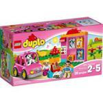 LEGO DUPLO 10546 W supermarkecie w sklepie internetowym MojeKlocki24.pl