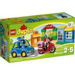 LEGO DUPLO 10532 Policja w sklepie internetowym MojeKlocki24.pl