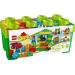 LEGO DUPLO 10572 Uniwersalny zestaw klocków w sklepie internetowym MojeKlocki24.pl