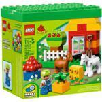 LEGO DUPLO 10517 Mój pierwszy ogród w sklepie internetowym MojeKlocki24.pl