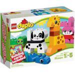 LEGO DUPLO 10573 Kreatywne zwierzątka w sklepie internetowym MojeKlocki24.pl