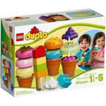 LEGO DUPLO 10574 Kreatywne lody w sklepie internetowym MojeKlocki24.pl